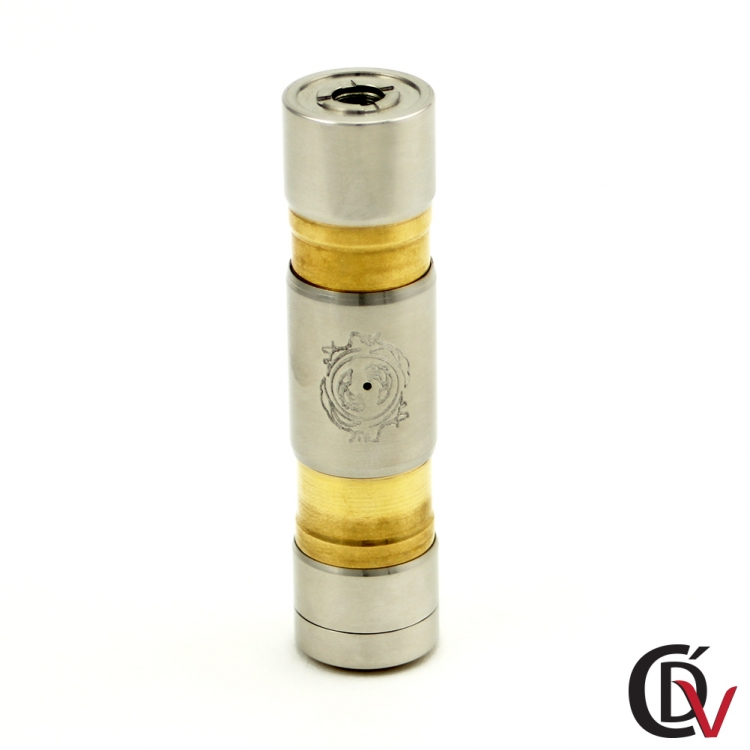 Pisces-mechanical-mod