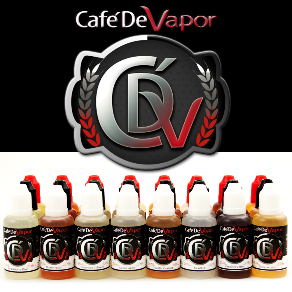 CDV Wholesale E-Liquid